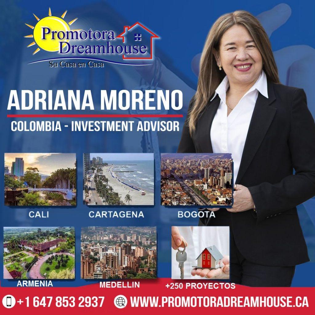 Adriana Moreno Mondragon