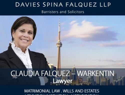 Claudia Falquez