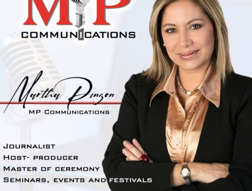 Martha Pinzon