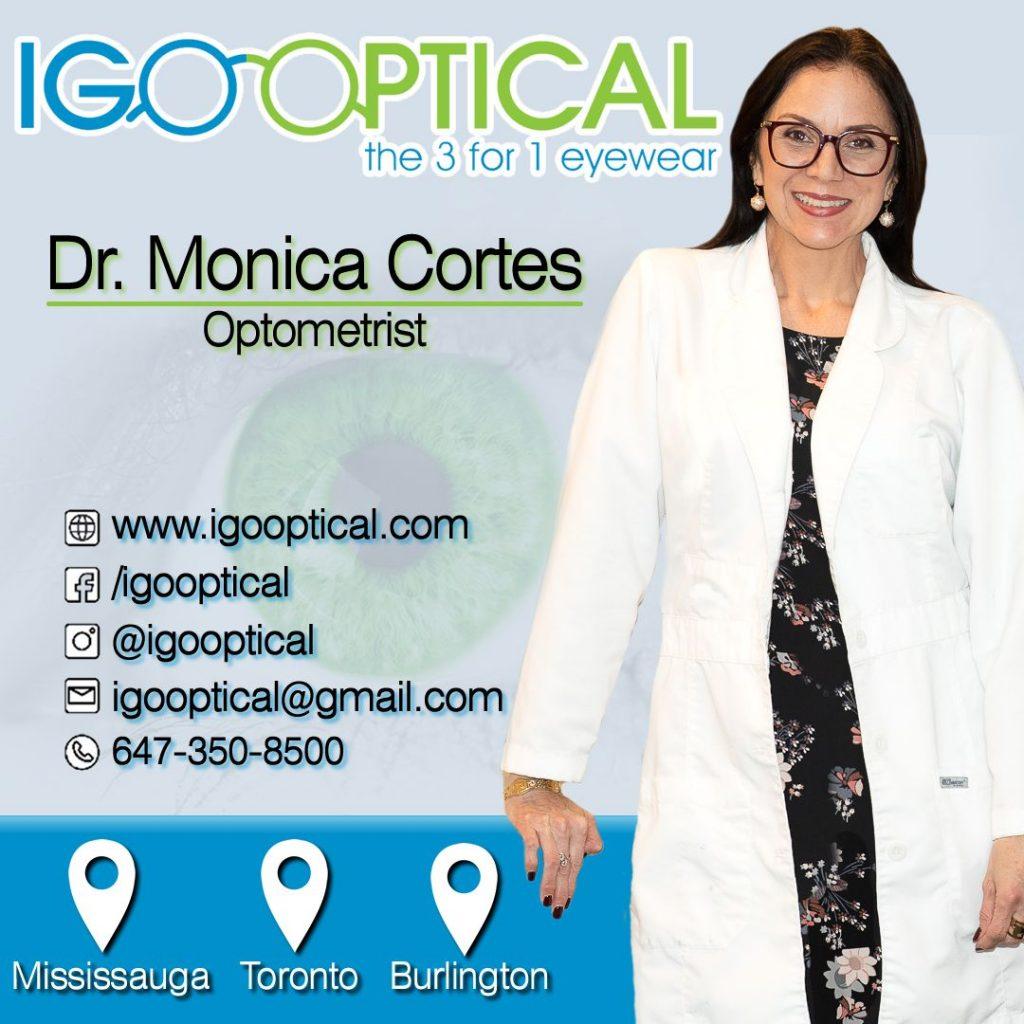 Dr. Monica Cortes