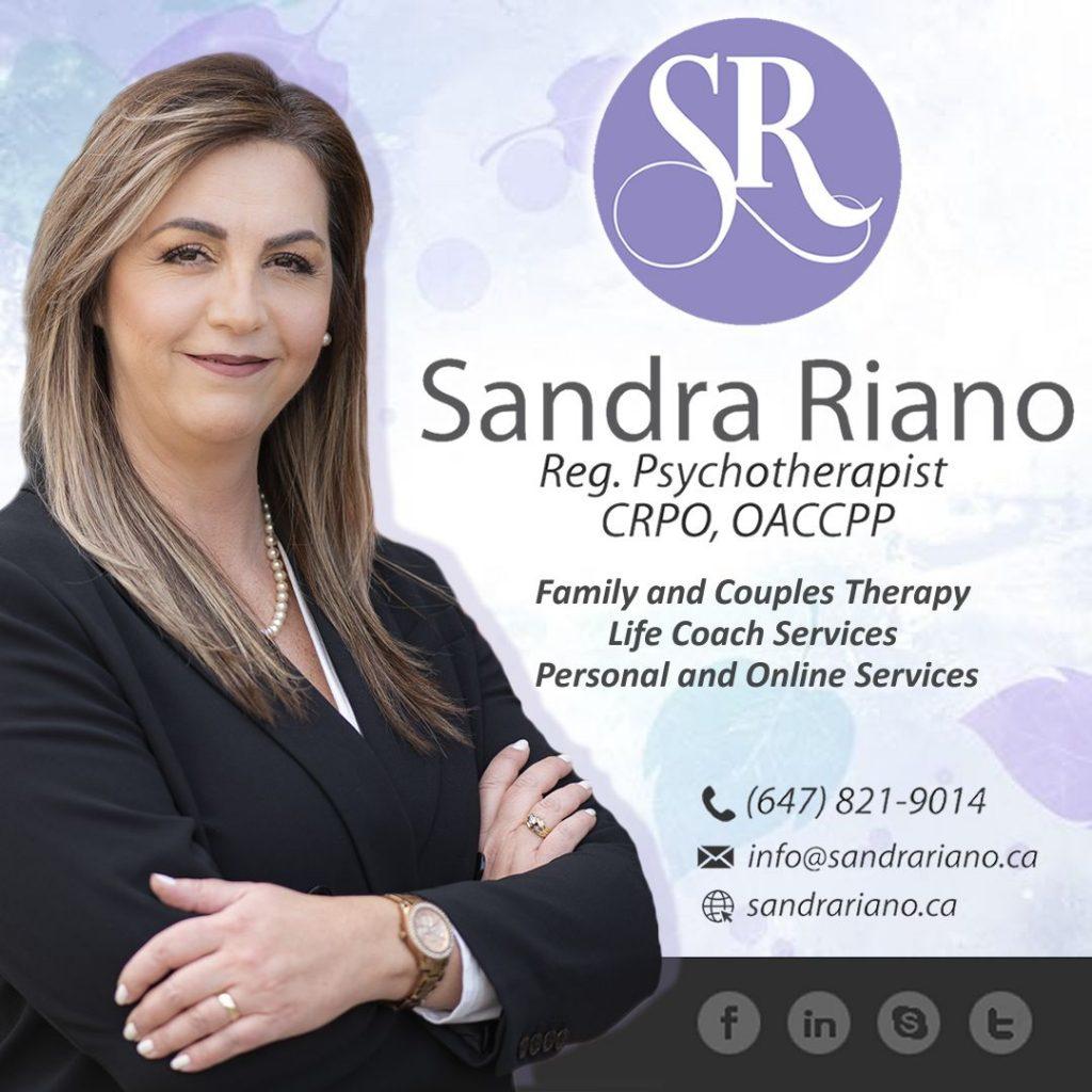 Sandra Riano