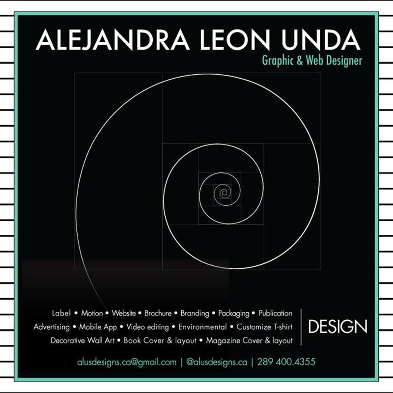Alejandra Leon Unda