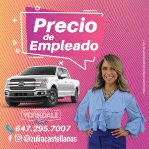 Zulia Castellanos