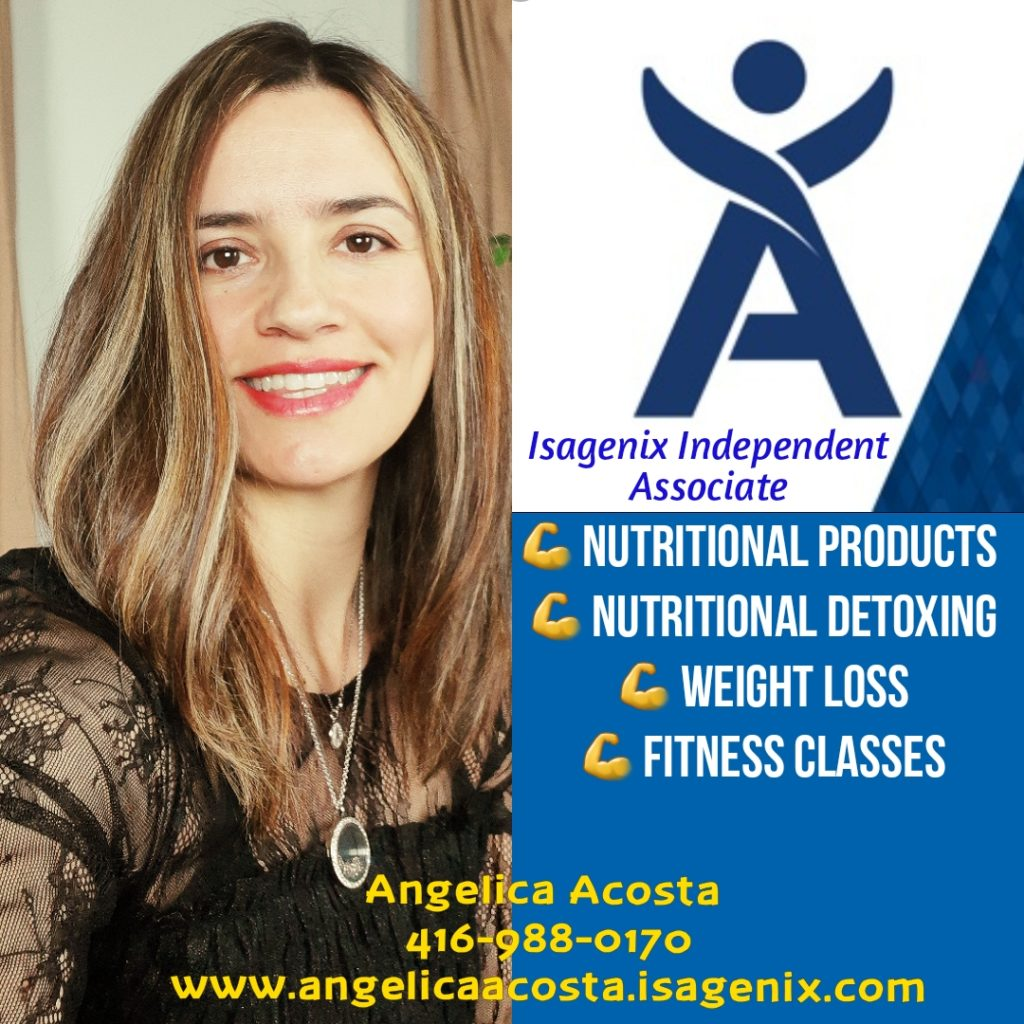 Angelica Acosta