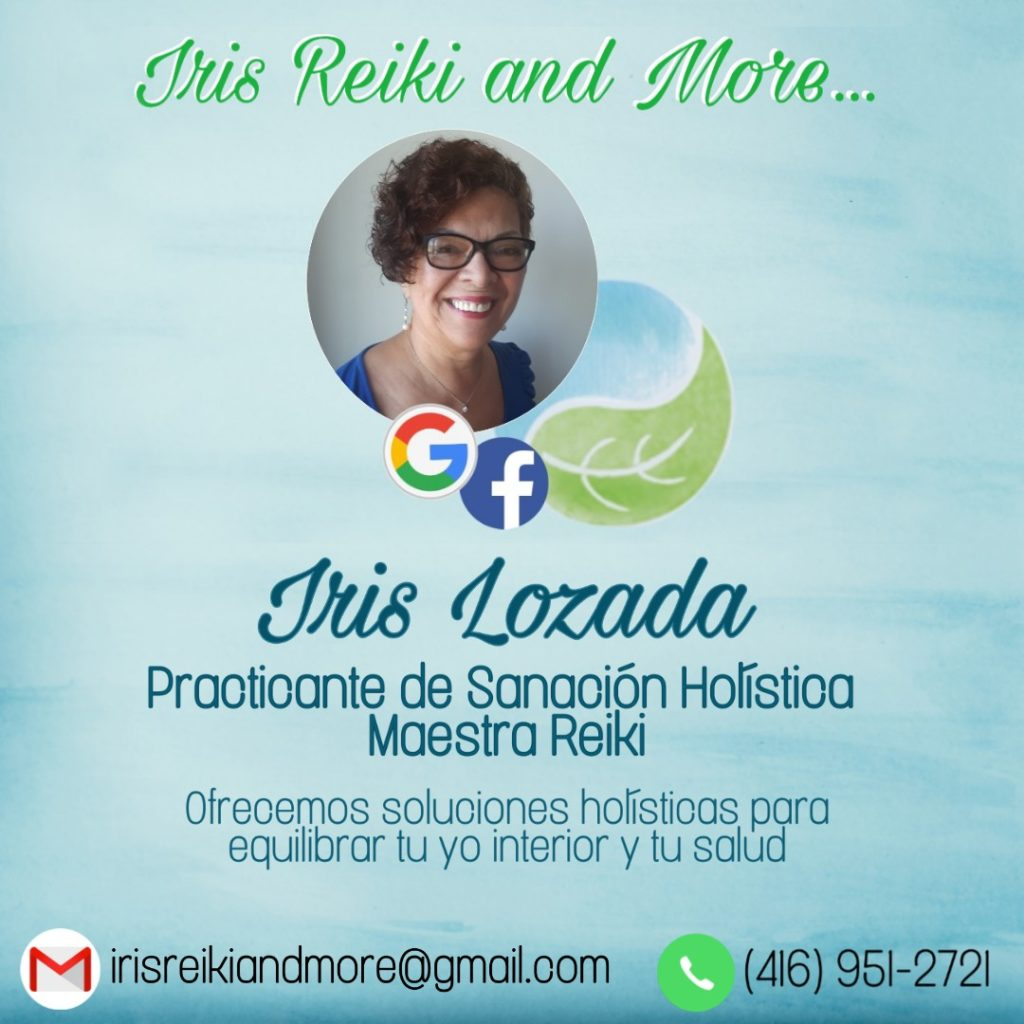Iris Lozada