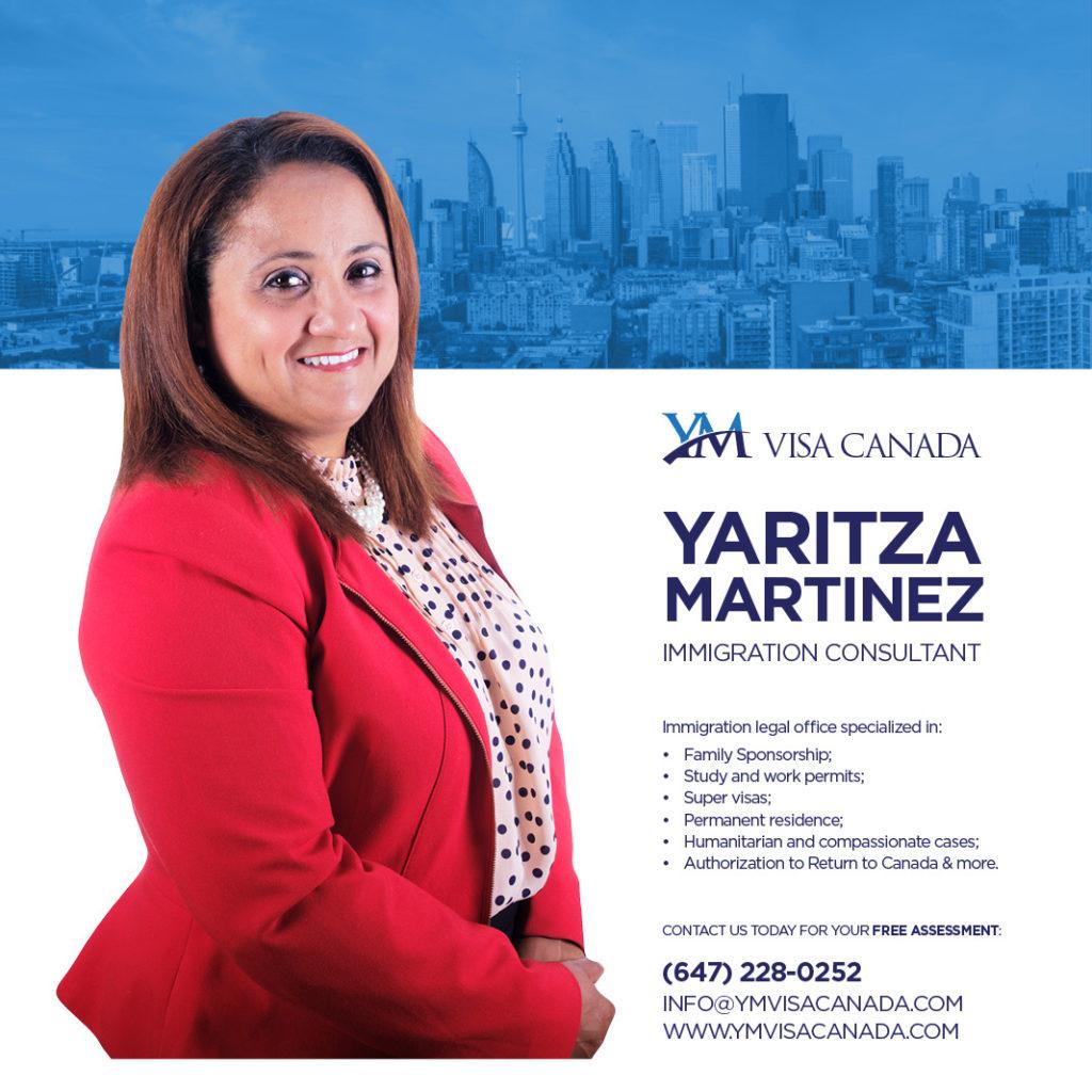 Yaritza Martinez