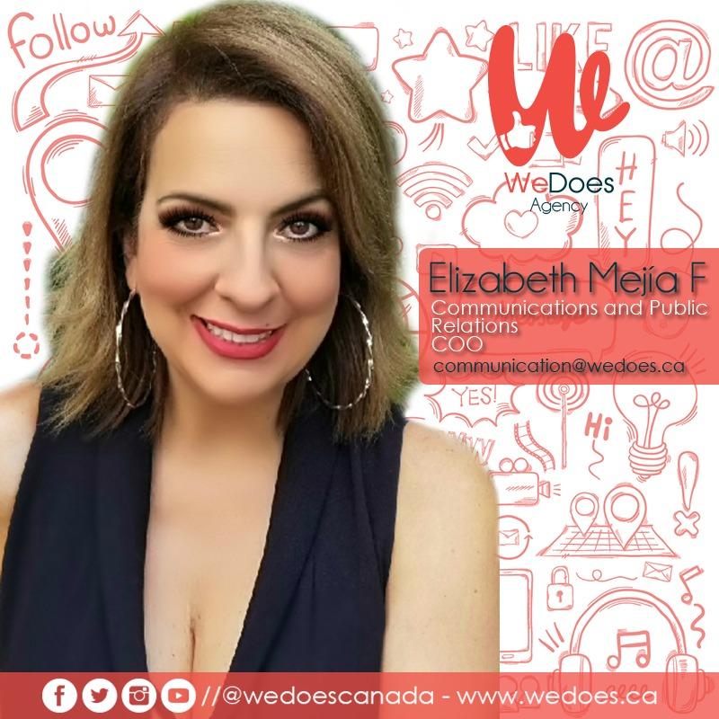Elizabeth Mejia