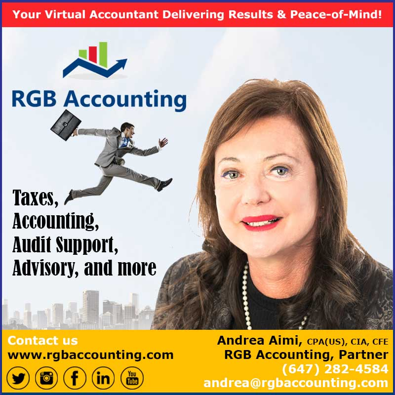 RGB Accounting/ Andrea Aimi