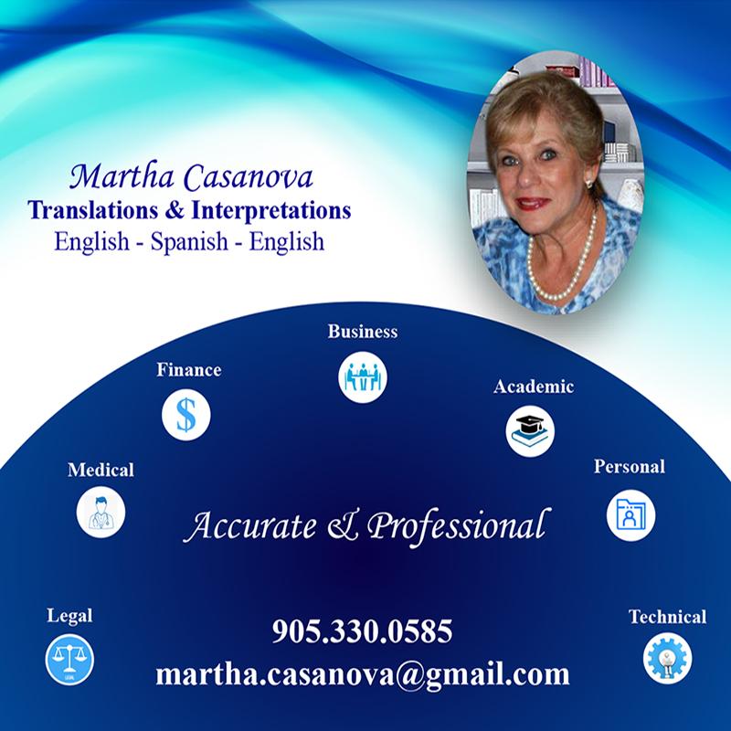 Martha Casanova