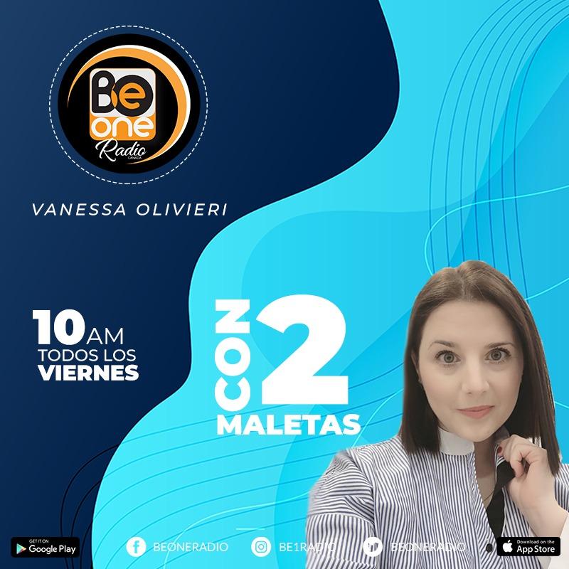 Vanessa Olivieri
